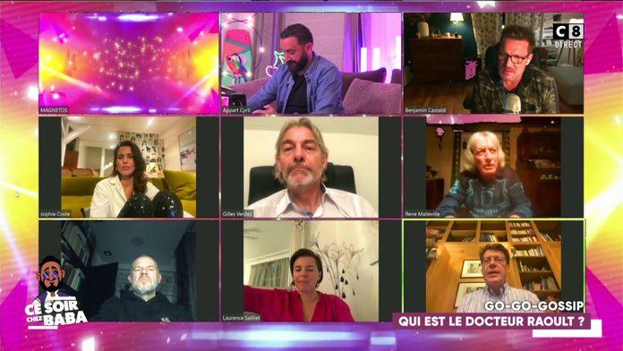 """Laurent Alexandre, chirurgien et auteur : """"La médecine est devenue du show-business"""""""