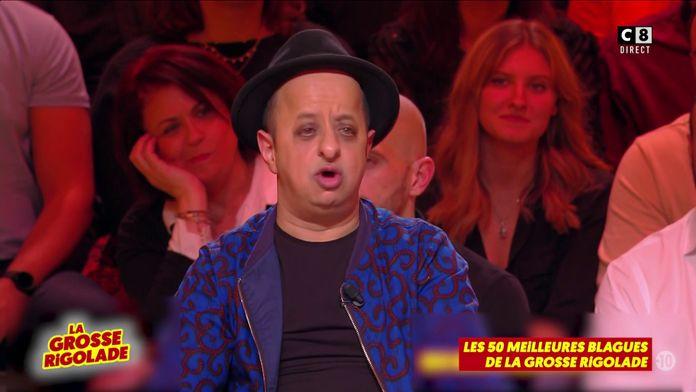"""La crème de la crème de """"La grosse rigolade"""" avec Booder, Michel Boujenah et Jean-Marie Bigard"""