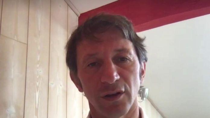 Jérôme Daret (Entraîneur France 7) évoque les spécificités de la future reprise : Rugby à 7