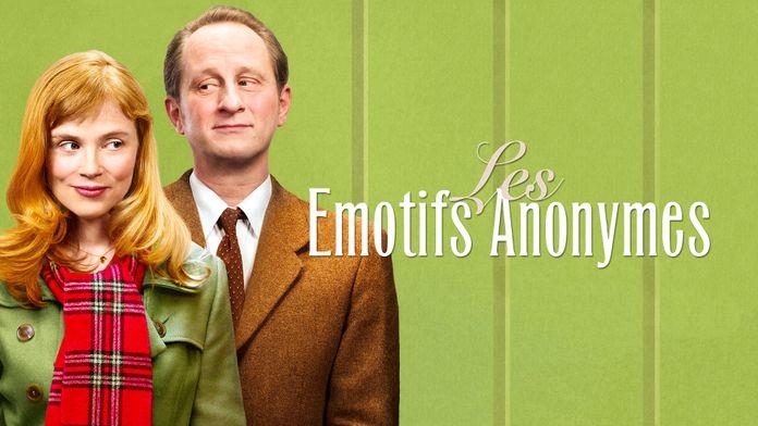 Les émotifs anonymes
