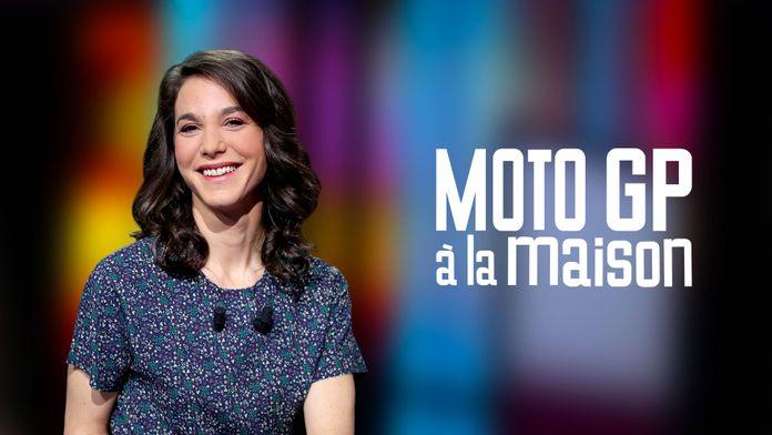 MotoGP à la maison