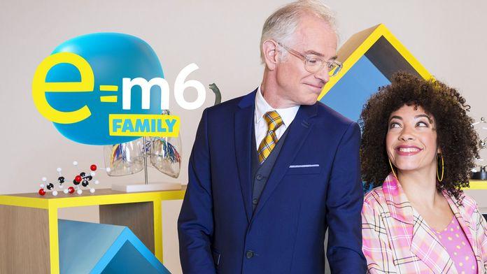E=M6 Family