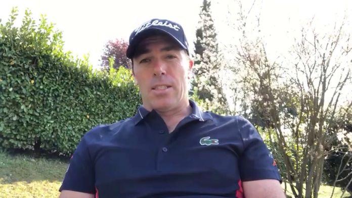 Histoires de Champions : La victoire de Julien au British amateur en 2006. : Golf+