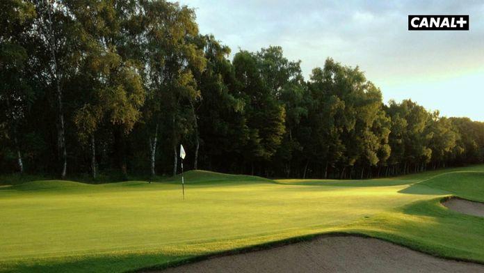 Golf et Architecture - Épisode n°2 : Golf+