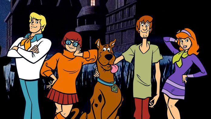 Scooby-Doo où es-tu? : Monstres en Pagaille