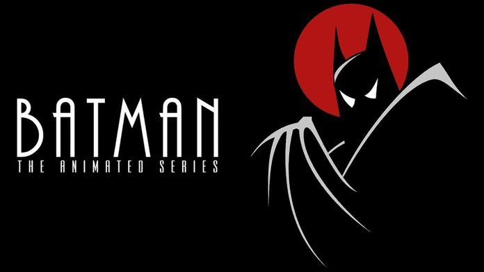 Batman la série animée - Saison 1 : Jeux d'ombres - 2ème partie