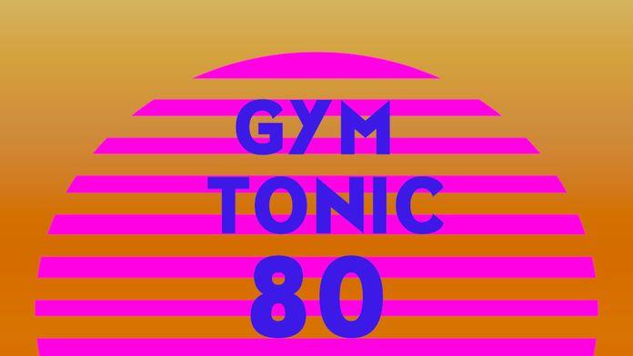 GYM TONIC 80