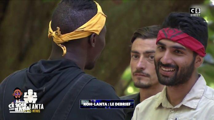 """Le succès de """"Koh-Lanta"""" est-il dû au confinement ?"""