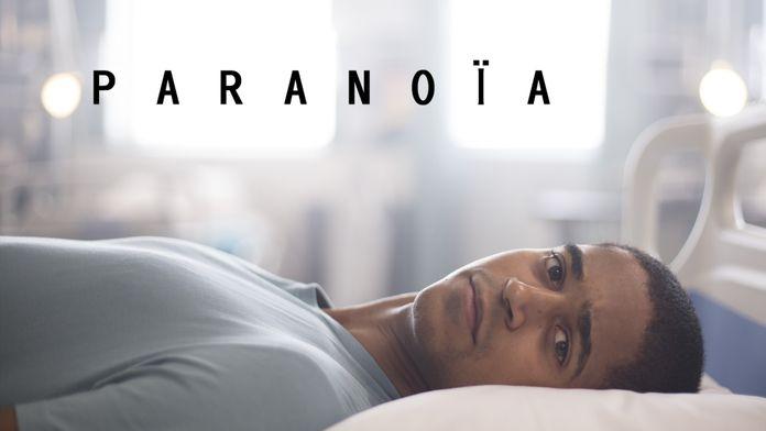 Paranoïa (mini-série)
