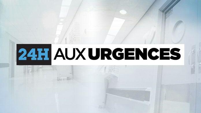 24H aux urgences