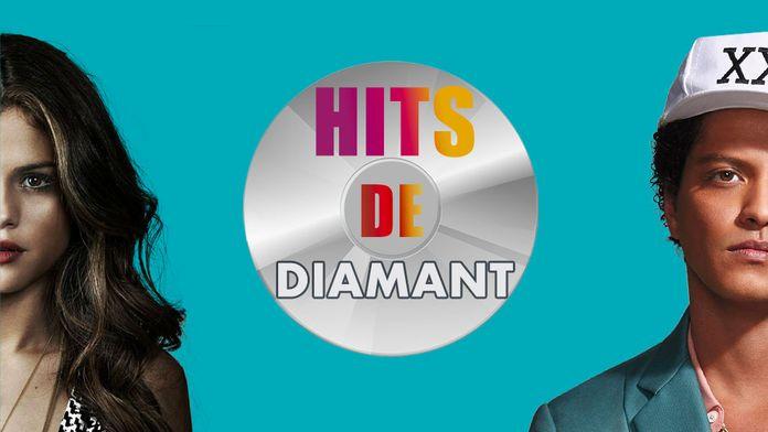 HITS DE DIAMANT