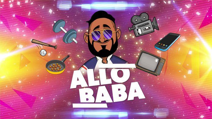 Allo Baba