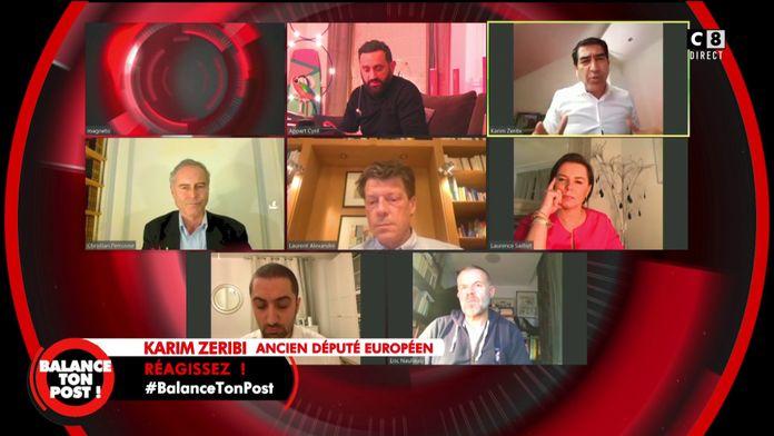 """Karim Zeribi : """"Agnès Buzyn a perdu toute sa crédibilité"""""""