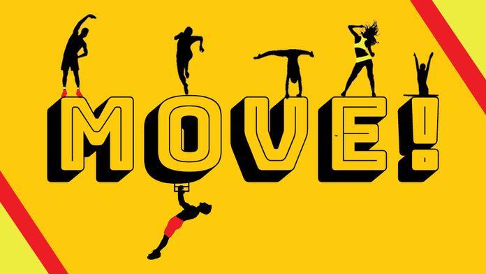 MOVE !
