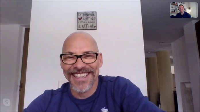 Discussion avec... Jacques Villeneuve : Interview