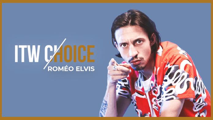 CHOICE ROMEO ELVIS
