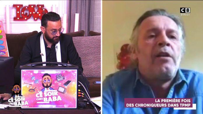 Jean-Michel Maire explique comment il a été recruté par Cyril Hanouna pour rejoindre TPMP