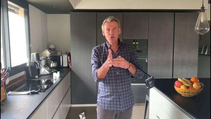 Fabrice Tarnaud: Puttez avec les objets usuels, ça fonctionne! : Golf+ à la maison