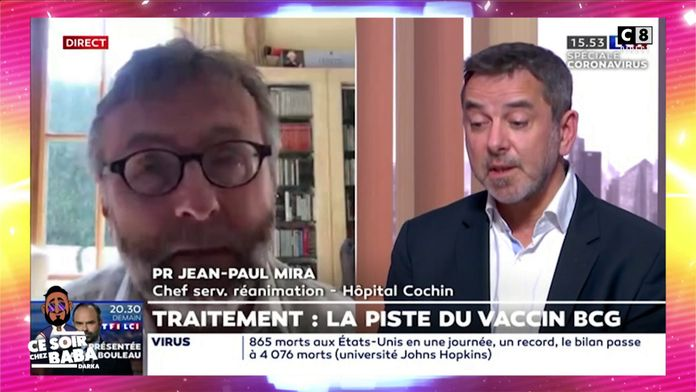 Des médecins affirment qu'il faut tester les vaccins en Afrique