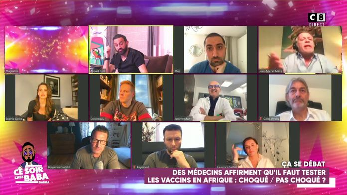 """Jérôme Marty, médecin : La moindre des choses, c'est de demander aux Africains leur avis"""""""