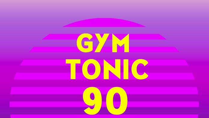 GYM TONIC 90