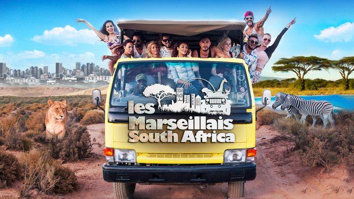 Les Marseillais : South Africa
