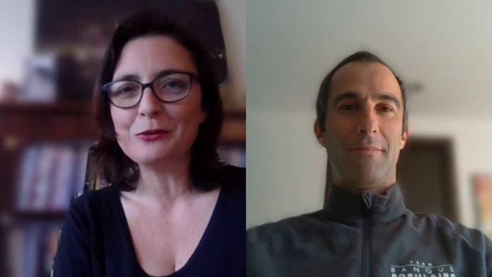 Les idées d'Armel Le Cléac'h pour vivre le confinement : Série marins et confinement