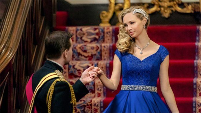 Je vais épouser un prince !