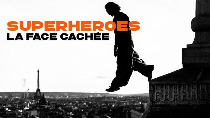 Superheroes la face cac - S1 - Ép 1
