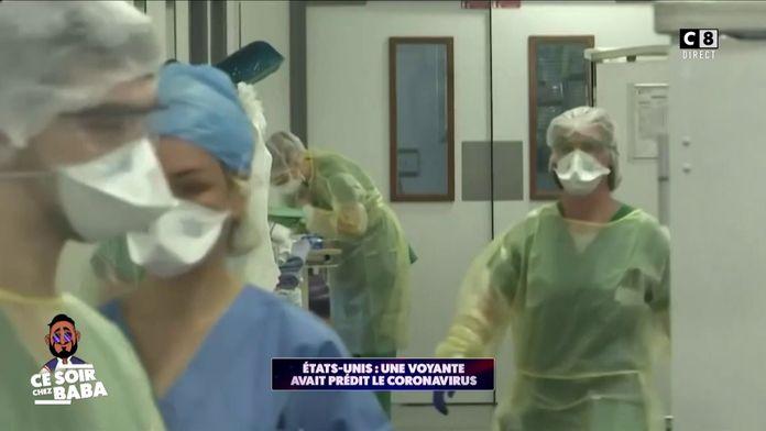 Etats-Unis : Une voyante avait prédit le coronavirus