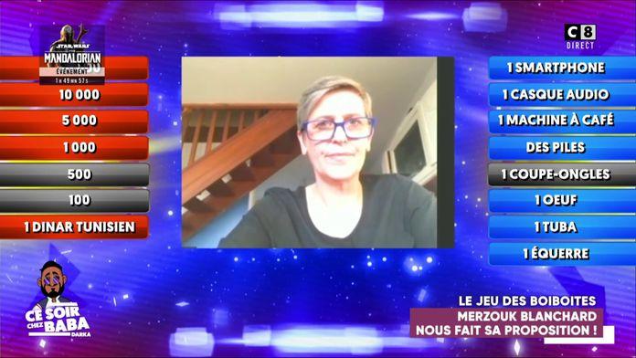 Delphine et Marwa Loud tentent de remporter 50 000 euros !