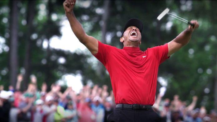 Tiger Woods : Retour en gloire : Masters 2019