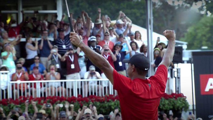 Le come back de Tiger Woods : Tour Championship 2018