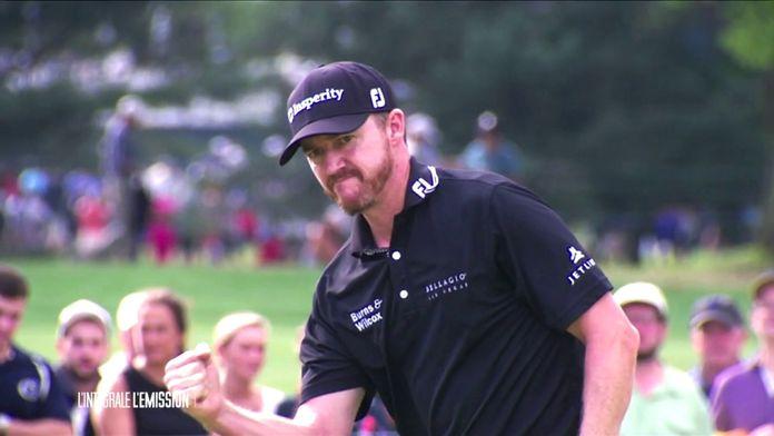 La ballade de Jimmy : Le sacre de Walker à Baltusrol : PGA Championship 2016