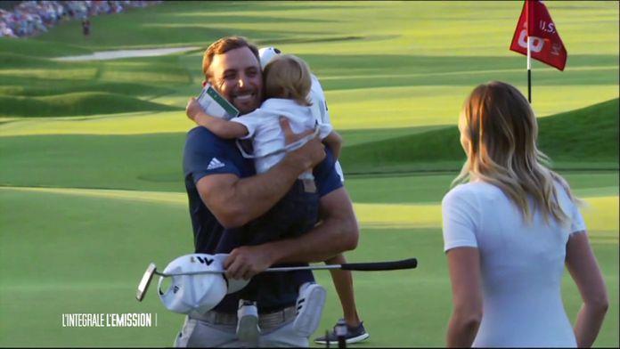 Retour sur la victoire de Dustin Johnson à Oakmont : US Open 2016