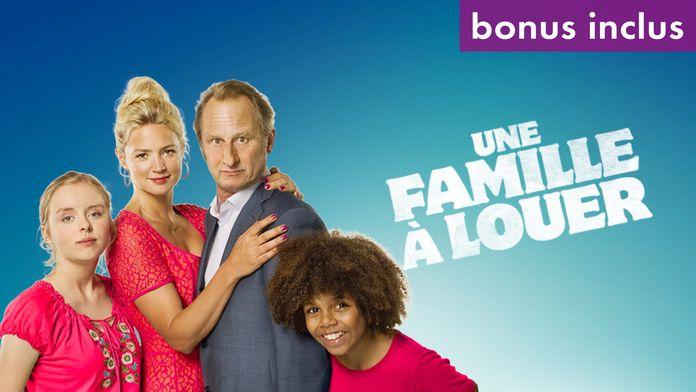 Une famille à louer