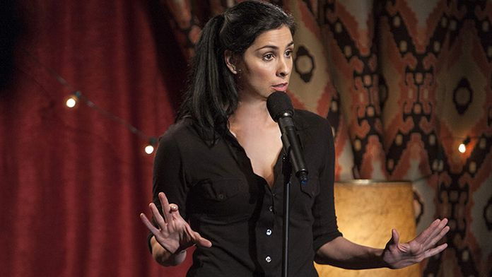Sarah Silverman : We Are Miracles