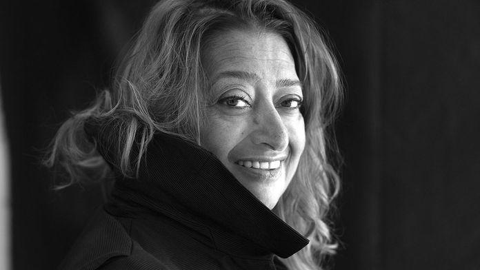 Zaha Hadid, une architecte, une oeuvre