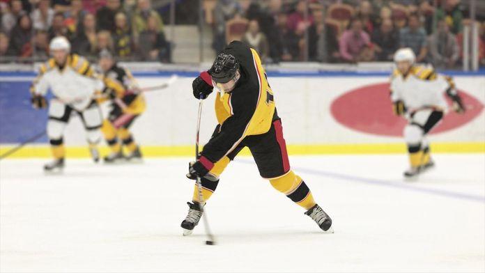Hockey sur glace - Les meilleurs moments de la finale