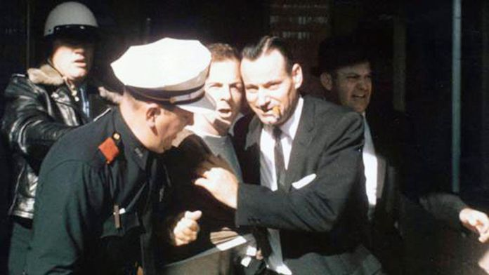 Lee Harvey Oswald, 48 heures à vivre