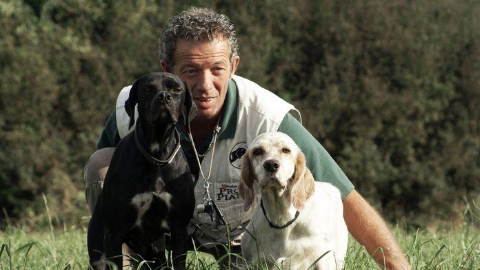 Chiens de sport, chiens de chasse