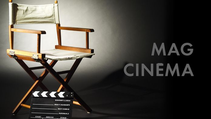 Bonus actuellement sur Ciné+ 2019 - Ép 101