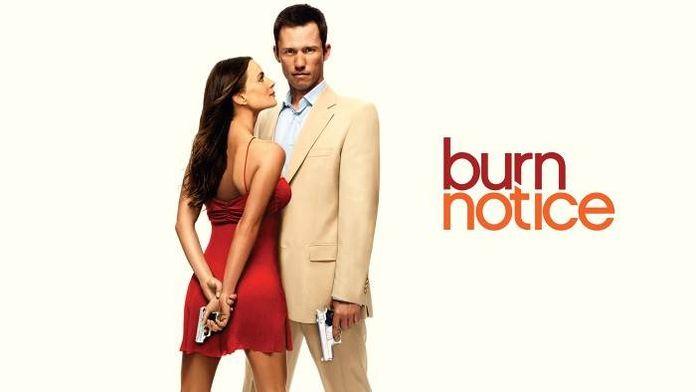 Burn Notice - S5