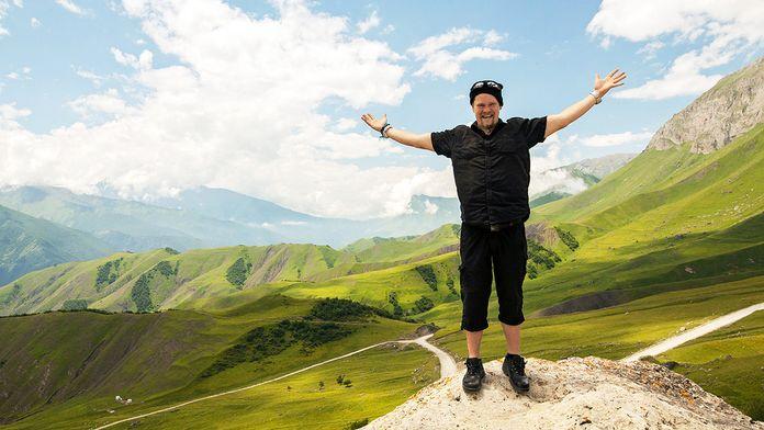 Le Caucase en 30 jours