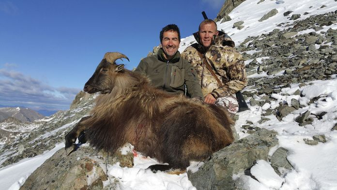 Nouvelle-Zélande, la chasse des sommets