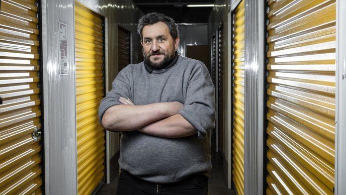 Storage Wars France : enchères surprises