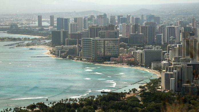 Hawaii, la magie du Pacifique