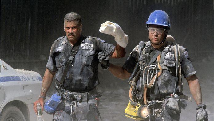 911 : Appel d'urgence