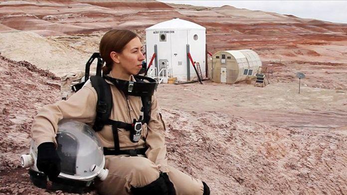 Mars ultime frontière