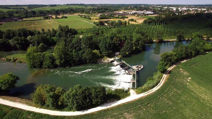 Charente, l'autre grand fleuve